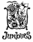 [Image description: The logo for Jumbies]