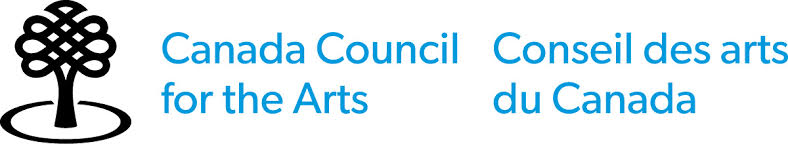 [Image description: The logo for the Canada Council for the Arts]