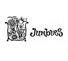 Jumblies Theatre logo