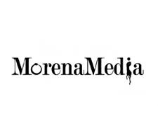 MorenaMedia logo