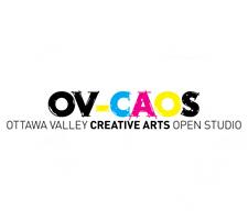 Ottawa Valley Creative Arts Open Studio logo