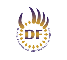 Diane Frankling Co-operative Homes logo