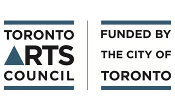 Toronto Arts Council logo
