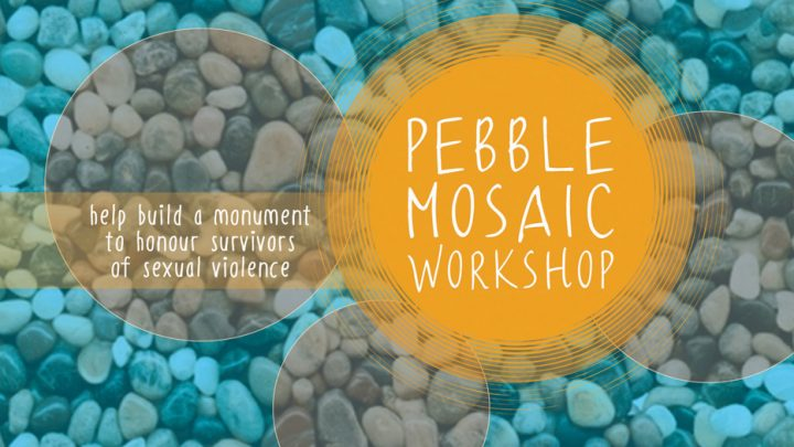 Pebble Mosaic Workshop