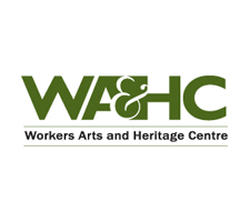 Workers Arts & Heritage Centre logo