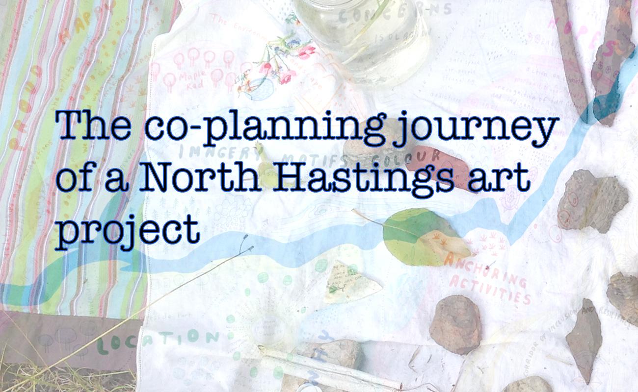 North Hastings mentorship