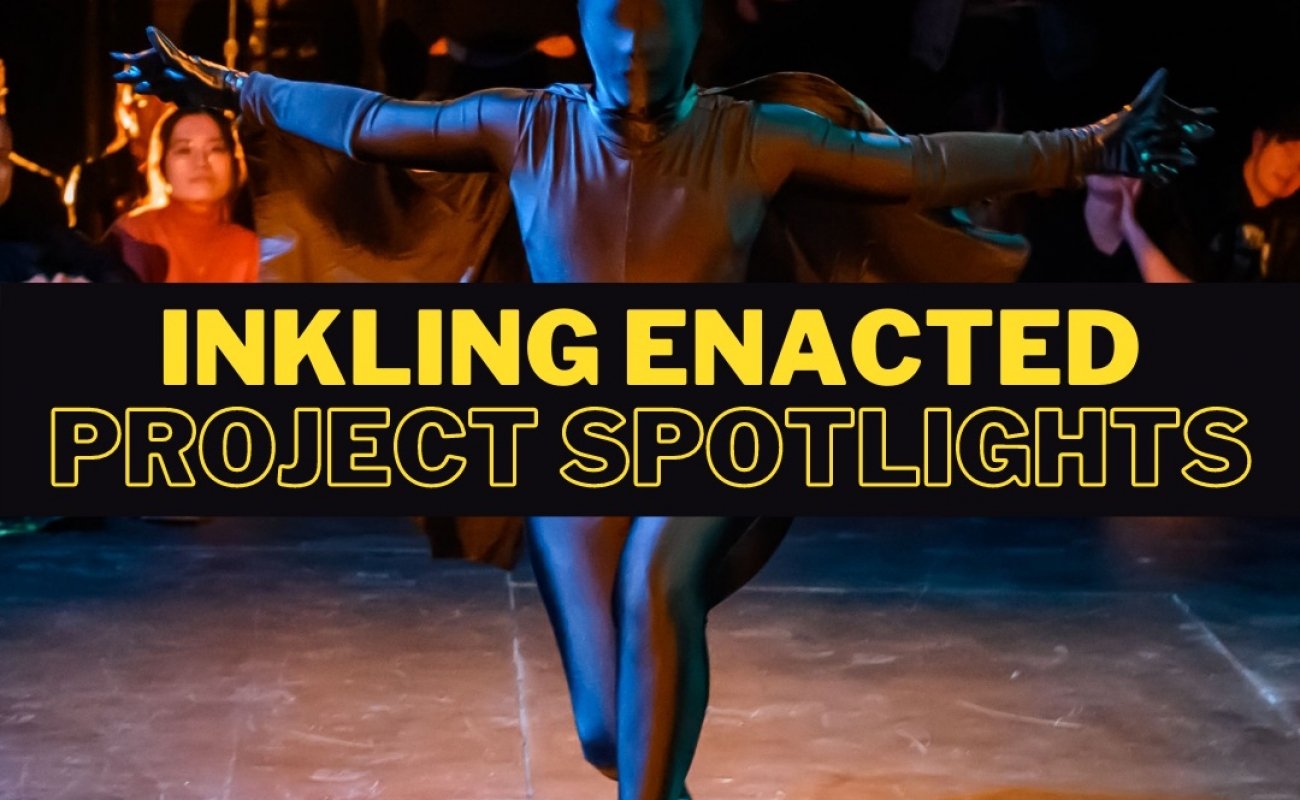 Inkling Enacted Project Spotlights promo photo