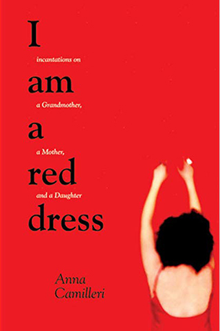 I Am a Red Dress book cover