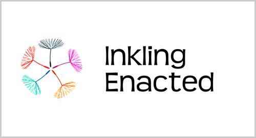 Inkling Enacted logo