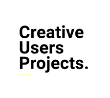 Creative Users Projects logo