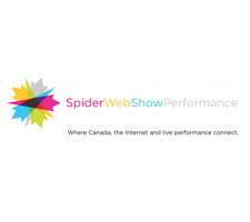 Spider Web Show Performance logo